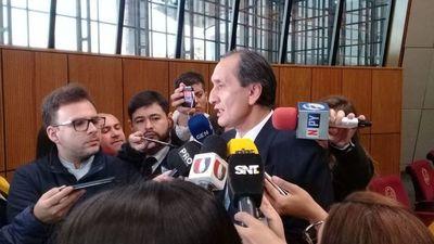 Se inicia primera sesión de la Comisión Bicameral que investigará Acta de Itaipú
