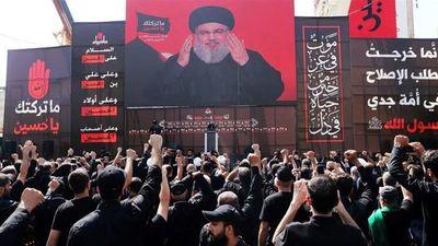 Abdo reconoce a Hezbollah como terrorista y anuncia más controles financieros