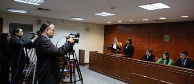 Se realizó sorteo de preopinantes para la Sala Civil