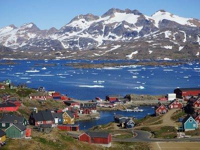 Groenlandia no está a la venta, afirma primera ministra danesa a Trump