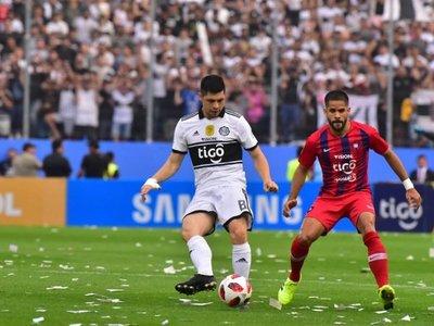 Rodrigo Rojas habló sobre su regreso a la Nueva Olla