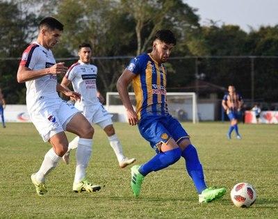 Se abre una nueva semana de Copa Paraguay