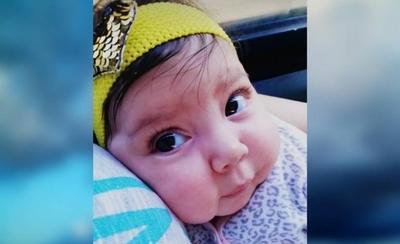 HOY / Bebé con rara enfermedad requiere costosa vacuna para seguir viviendo: con firmas piden que el MSP las compre