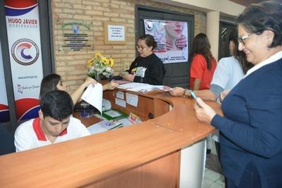 Central prioriza la salud con la rehabilitación de dos centros asistenciales