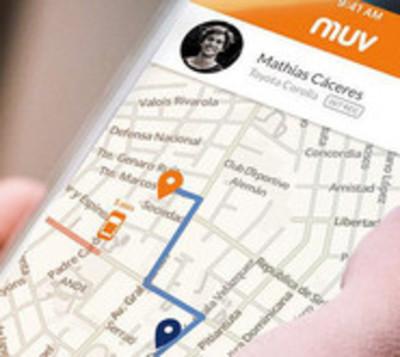 Proyectan que MUV y Uber tomen distancia de taxistas sanlorenzanos