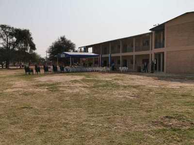Ante falta de espacios habilitaron nuevo edificio en el Colegio Héroes del Chaco