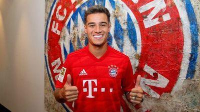 Coutinho, el nuevo 10 del Bayern Múnich