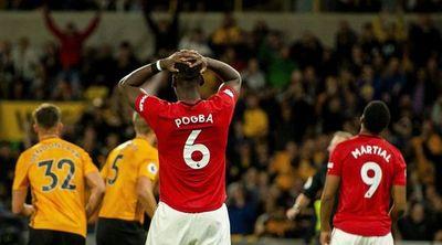 Manchester United queda sin liderato
