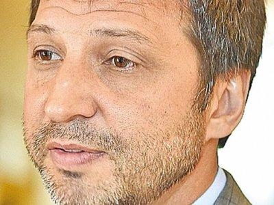 Conrado Hoeckle renuncia como asesor ad honórem de Mario Abdo