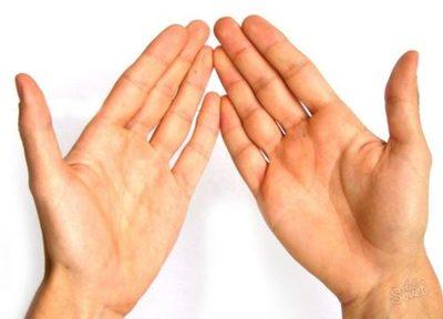 Clínicas: Aumento de eccema de la piel relacionadas a manos y pies