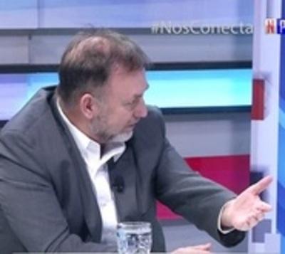"Benigno López: ""Si salgo no va a haber ningún problema familiar"""