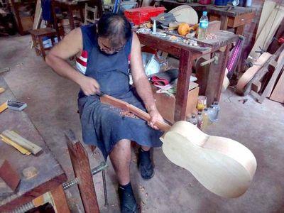 Correo Paraguayo, en falta con artesanos de Luque