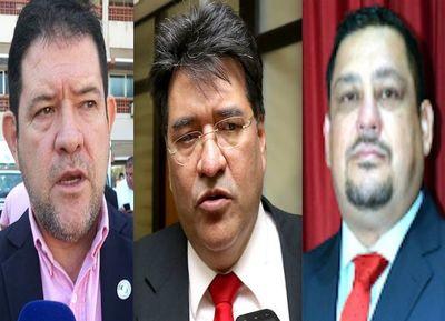 Mario Abdo retoma cambios y remueve a Rodríguez del IPS