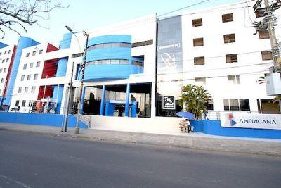 Universidad Siglo 21 de Argentina gerenciará Universidad Americana