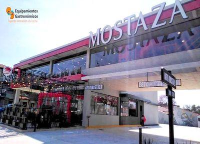 Mostaza inaugura su 5º local con innovador servicio para clientes