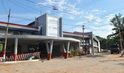 Fiscalía encabeza requisa en Tacumbú