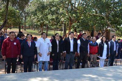 San Miguel: Lanzan programa de salud bucodental