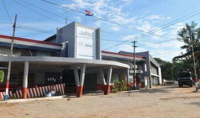 Allanamiento en Tacumbú por extorsión con fotos íntimas