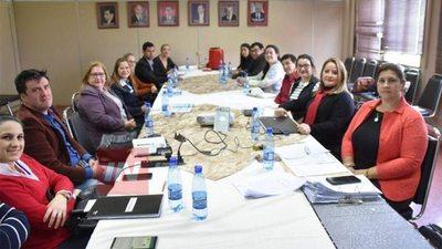 AVANZA MESA INTERSECTORIAL PARA EL PLAN DE PREVENCIÓN DE CONSUMO DE DROGAS EN ITAPÚA