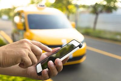 Taxista quiso violar a una pasajera