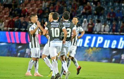 En Trinidad se abre la 9ª semana de la Copa Paraguay