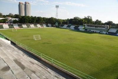 HOY / ¡Hay fútbol en Trinidad!