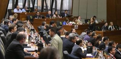 "Diputados ""cajonea"" hoy juicio político a Mario Abdo"
