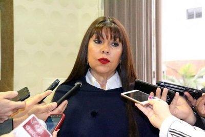 Abortar el pedido de juicio político no mata la posibilidad de reabrirlo en cualquier momento, dice diputada