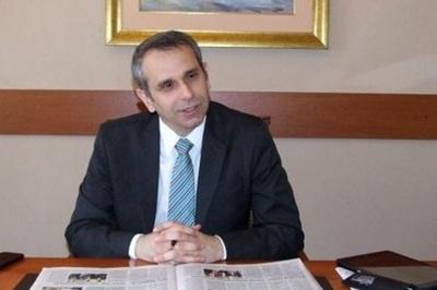 Proponen al Parlasur declarar persona no grata a Cristian Kriskovich