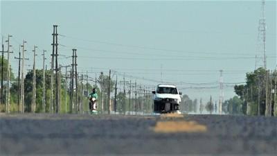 MOPC licitó rehabilitación de accesos a Loma Plata, Neuland y Filadelfia