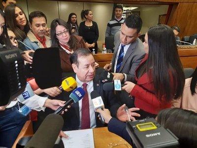 Vuelven a salvar a Miguel Cuevas