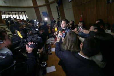 Juicio político no se podrá impulsar por un año, afirmó diputado Alliana
