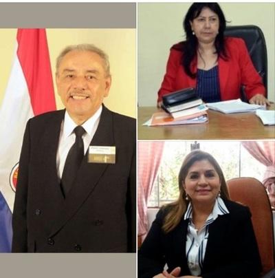 Confirman a jueces para Alto Paraná