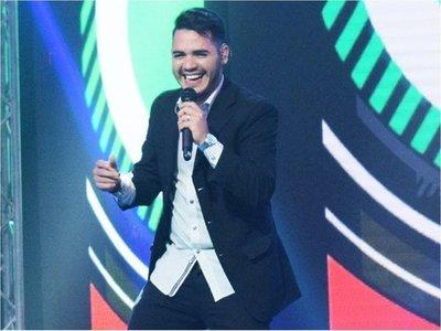 OIiver Martínez, el único paraguayo entre los 10 mejores en Bolivia