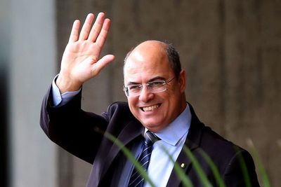 Gobernador de Río pide más control de tráfico de armas desde Paraguay