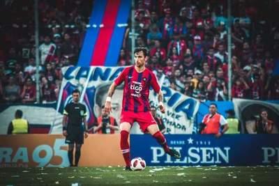 Los viajeros de Cerro Porteño para medir a River Plate