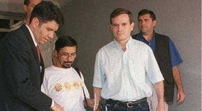 Arrom y Martí ya cuentan con orden de captura en Uruguay, según Coscia
