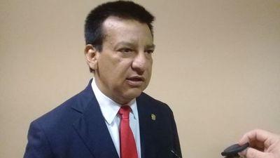"Juicio Político: ""No hubo abuso de poder del presidente Abdo"", dice Romero Roa"