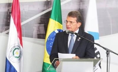 HOY / Director brasileño dice que cambio de ejecutivos paraguayos no impactó en Itaipú