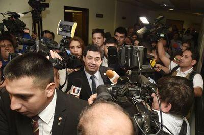 Acta de Itaipú: Empresarios extranjeros citaron como nexo a Hugo Velázquez