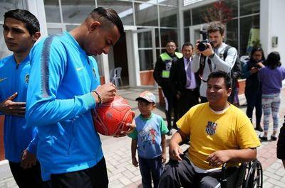 Liga de Quito, por la hazaña ante un grande