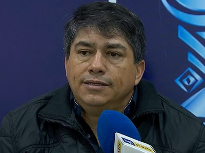 Tiburón Torres resalta la labor de su equipo