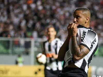 Atlético Mineiro cumple y derrota a La Equidad