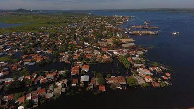 Cambio climático llama con fuerza a la puerta de Paraguay