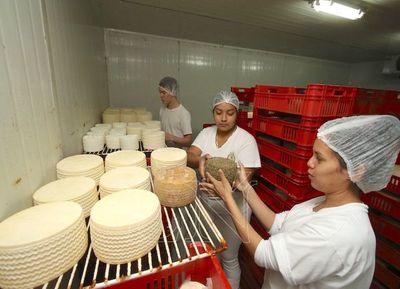 La escuela que enseña a alumnos a hacer hasta queso gourmet