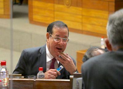 Diputados salvaron una vez más a Miguel Cuevas