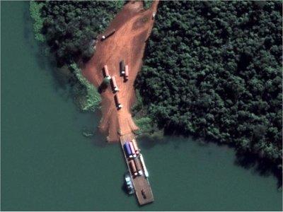 Frontera en Alto Paraná aún queda pendiente de revisión