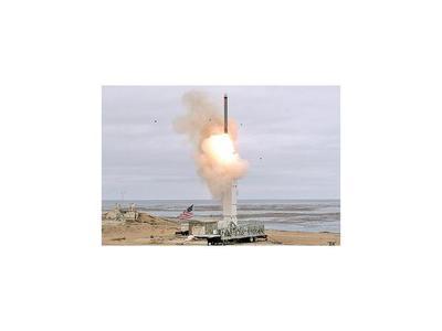Rusia y China denuncian que EEUU reanuda escalada militar