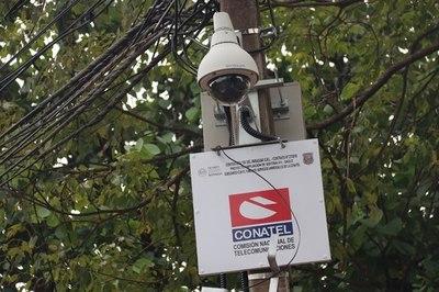 Sistema 911 habilitará 80 videocámaras en Encarnación