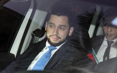 Joselo facturó a extitular de la Ande, revela documento